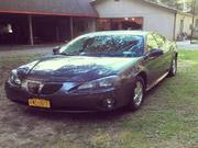 2008 Pontiac Pontiac Grand Prix Base Sedan 4-Door